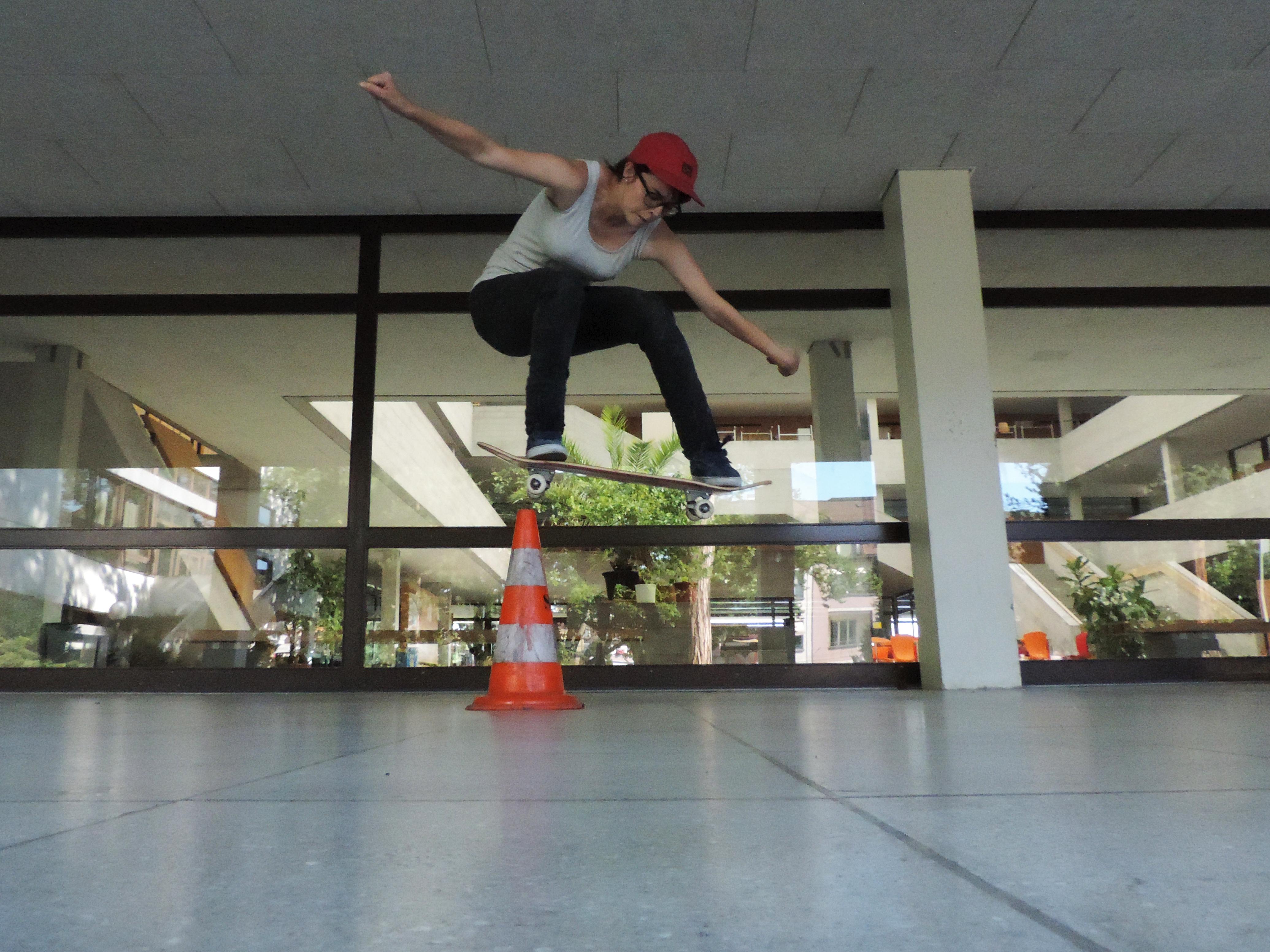 Vanessa ollie cône - Lausanne