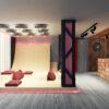 Lobby/Lounge/Sport Bar_3D_15